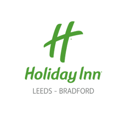 Logo of Holiday Inn Leeds - Bradford, one of our satisfied EPoS Software clients