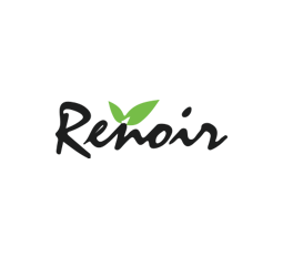 Logo of Renoir Cafe, one of our satisfied EPoS Software clients